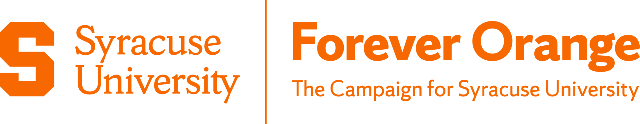 Syracuse University | Forever Orange The Campaign for Syracuse University